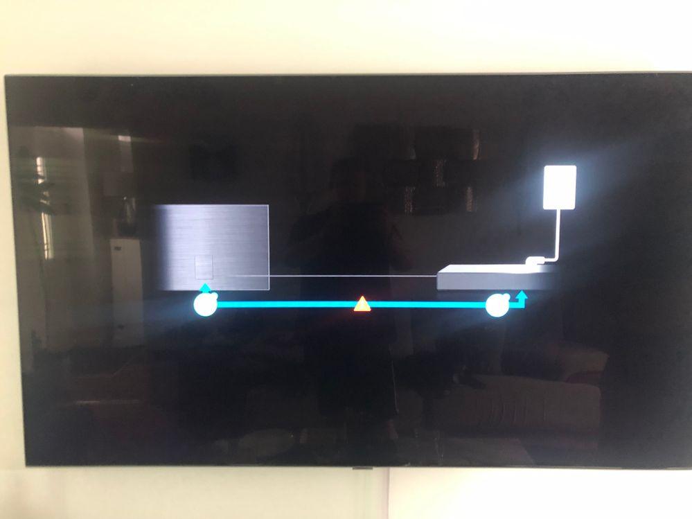 One Box Error Qe65q7fna Samsung Community