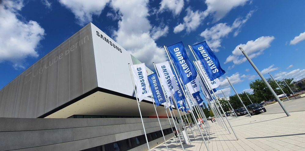 Samsung IFA 2019 City Cube Berlin.jpg