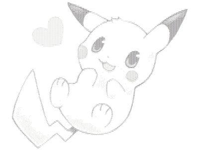 Pikachu_no_evo_f_Selimo2on_ini.jpg