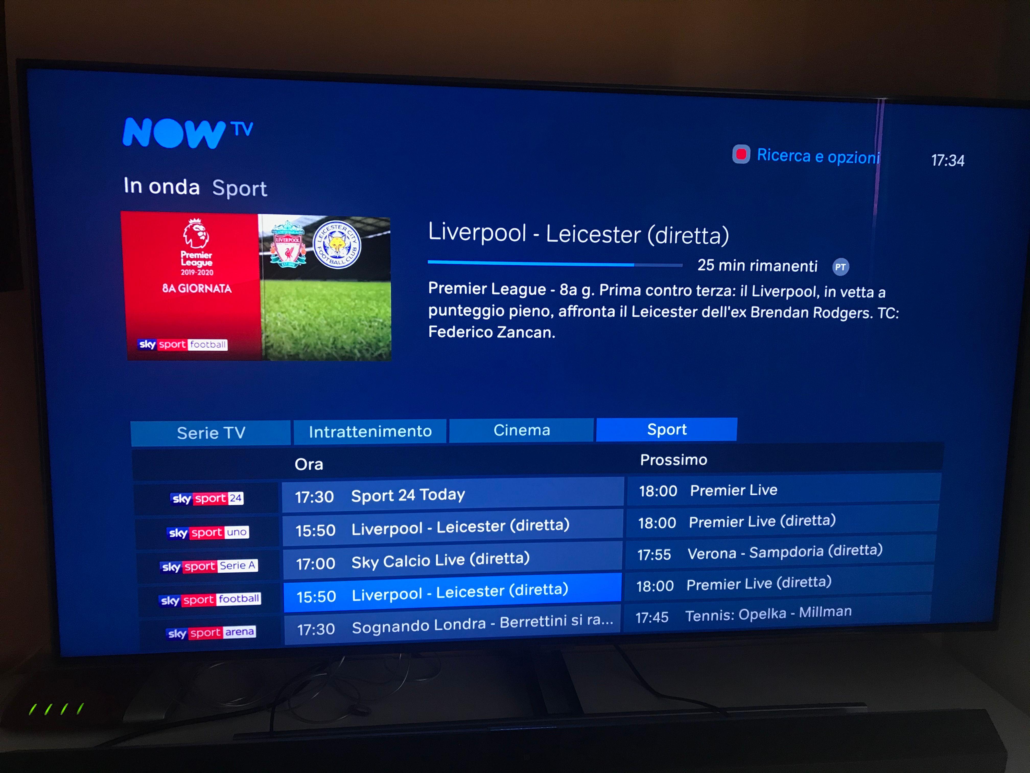 Tv Now Samsung
