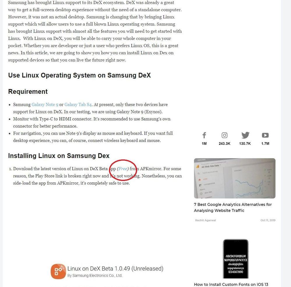 Samsung Community