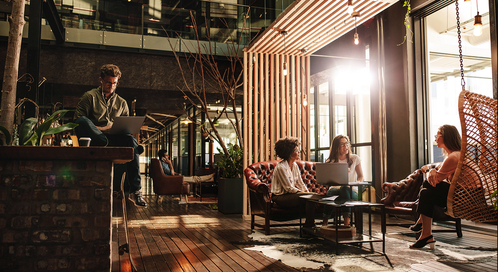 Remote working is rapidly changing employment culture