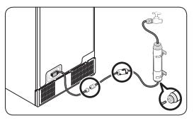 automatyczne podłączanie linii do kostkarki do lodu tata tatusiowie przeciwko córce randkowej koszuli