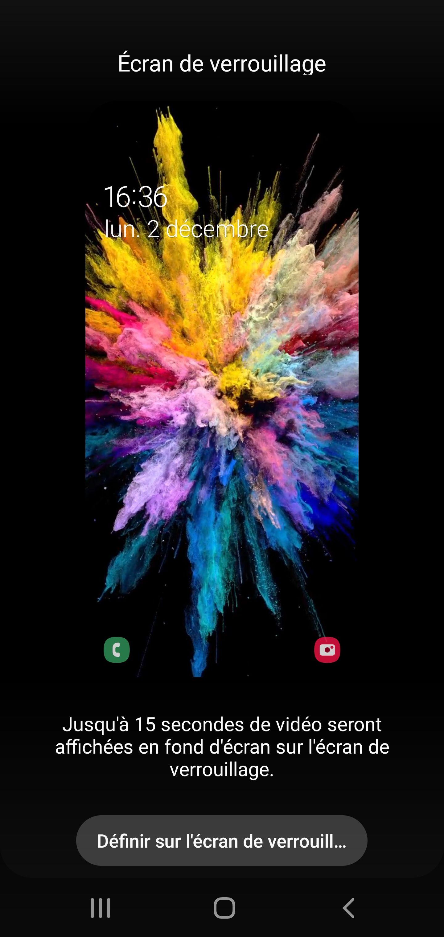 Tips Fonds D Ecran Animes Samsung Community