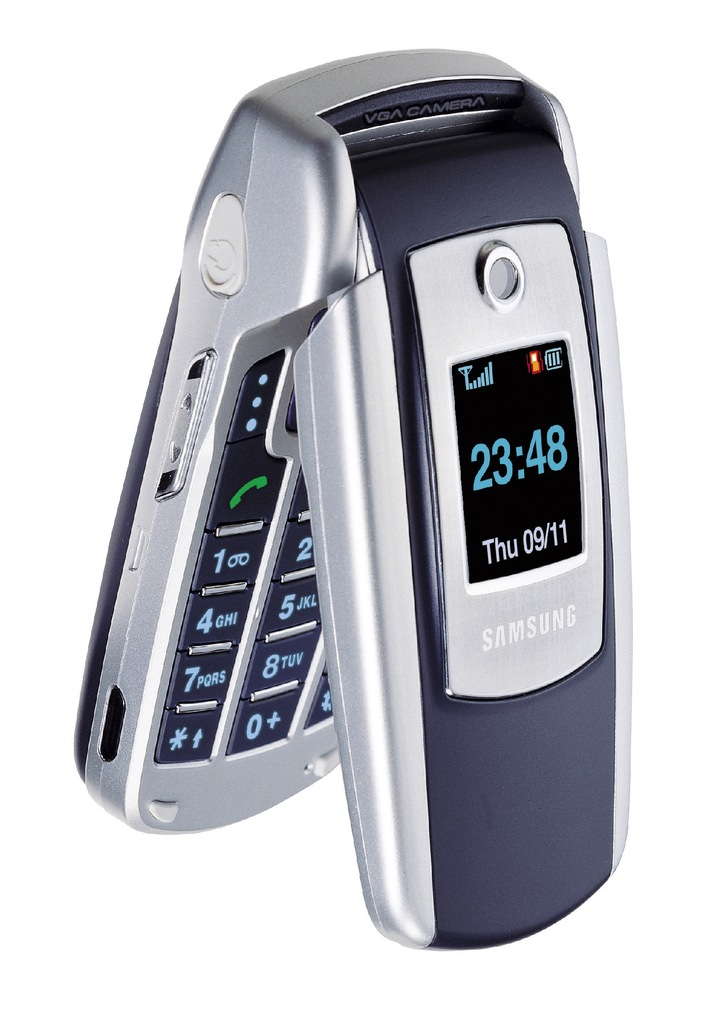Samsung Handy Registrieren