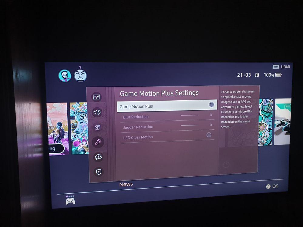 Game Motion plus disabled .jpg