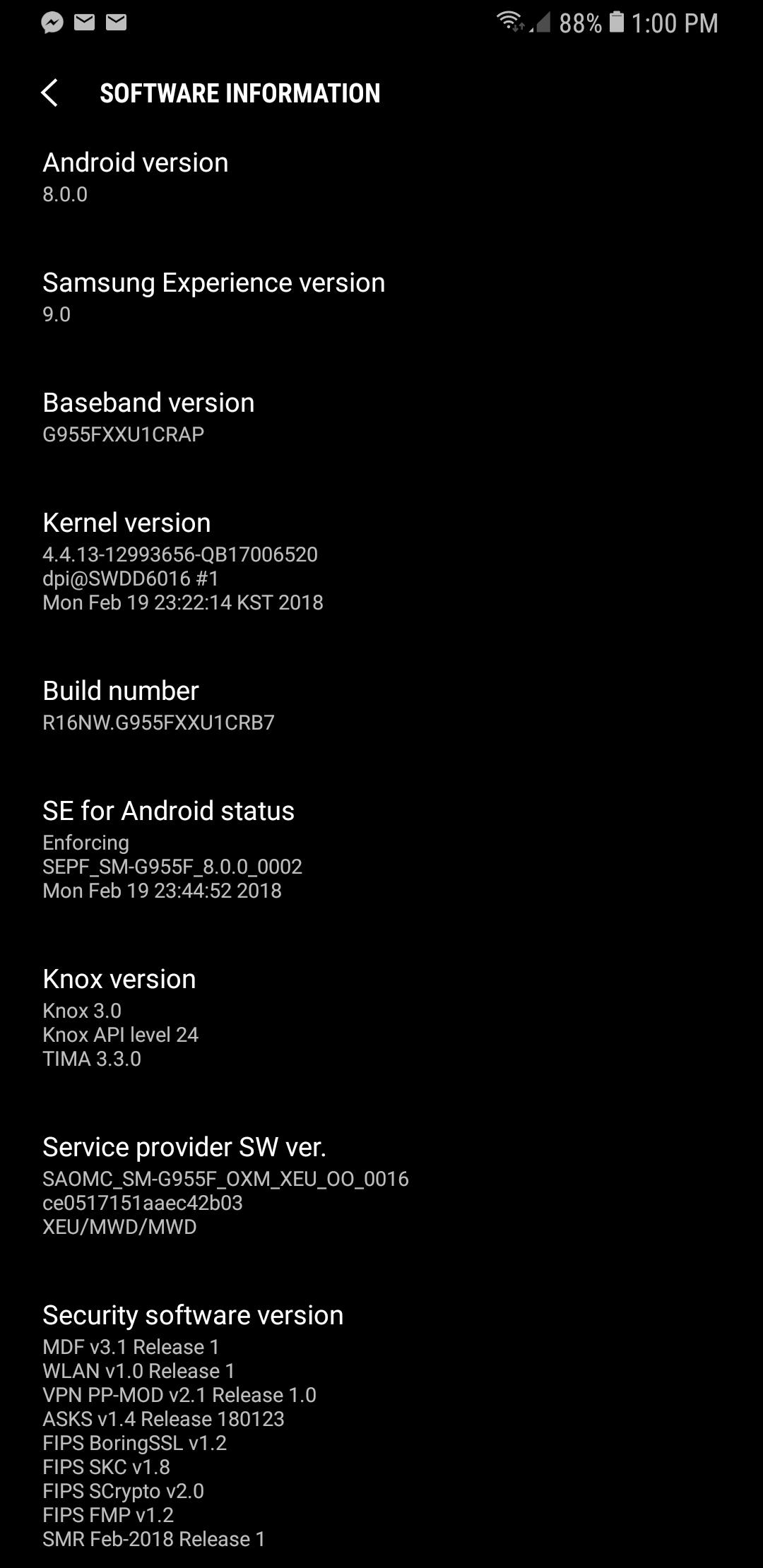 Galaxy S8 & S8+ Beta UK Frustration - Page 3 - Samsung Community