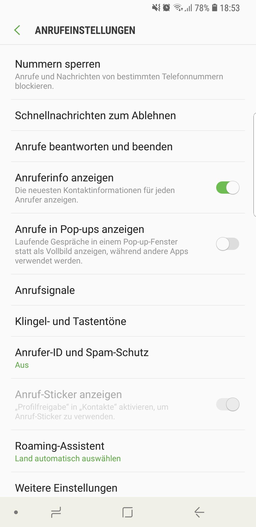Ich bekomme keine übereinstimmungen mit apps