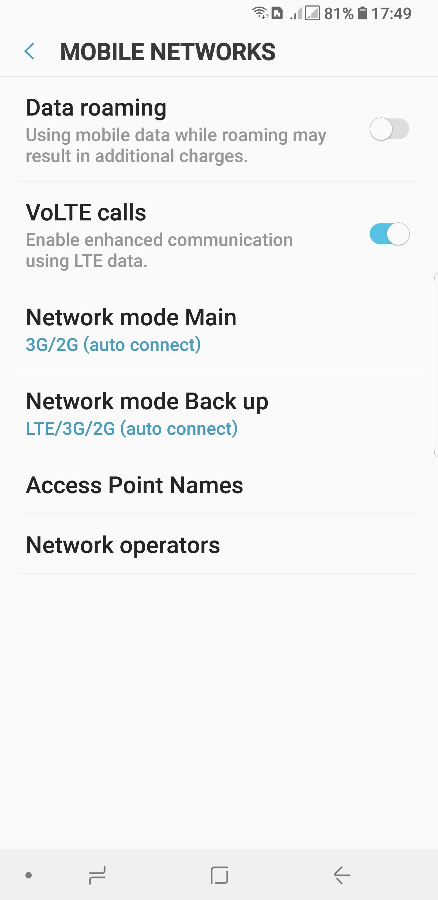 S9 Dual Sim / Hybrid Sim - Samsung Community