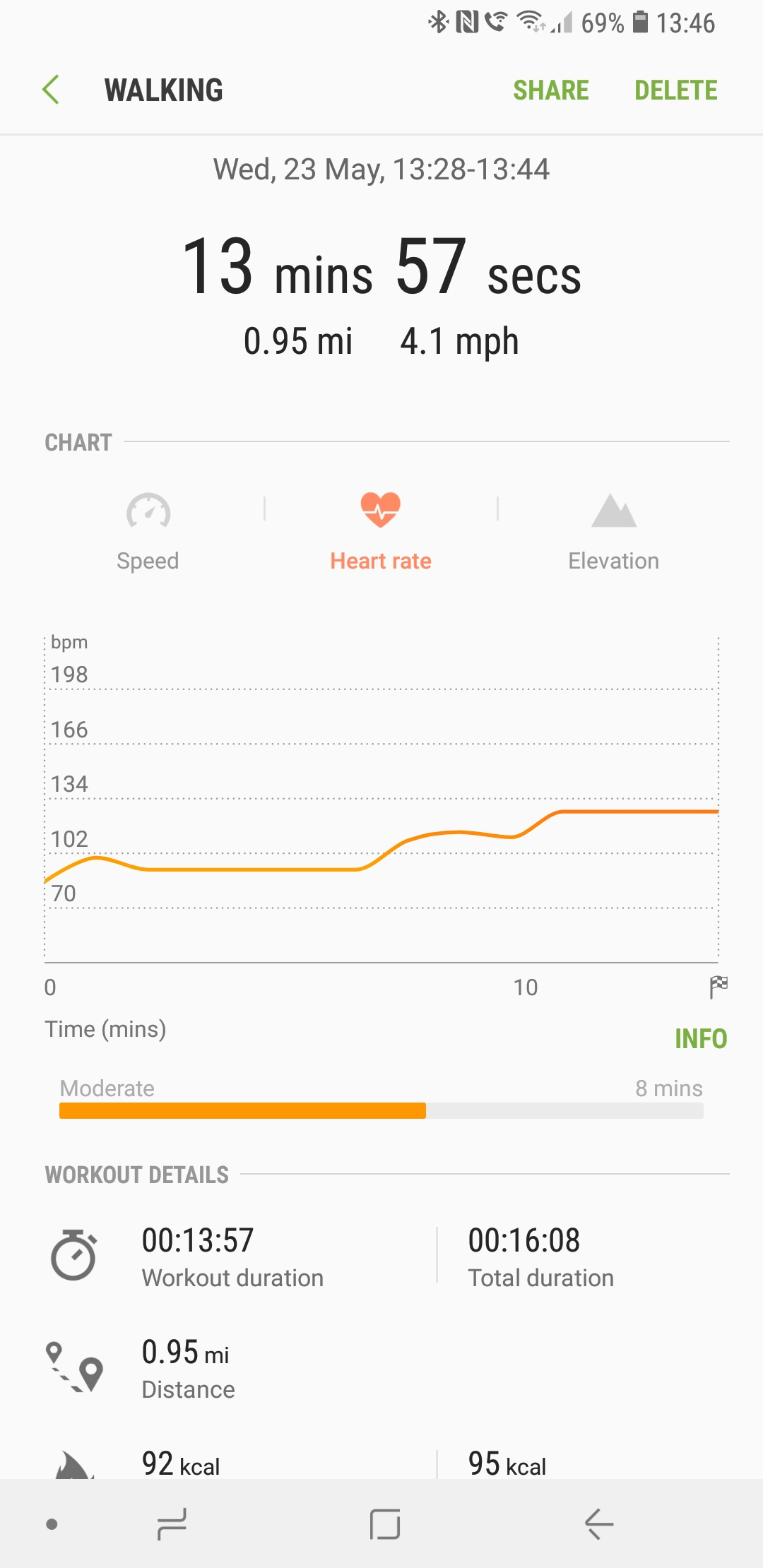 Gear Sport Not Tracking Heart Rate When Exercising - Samsung Community