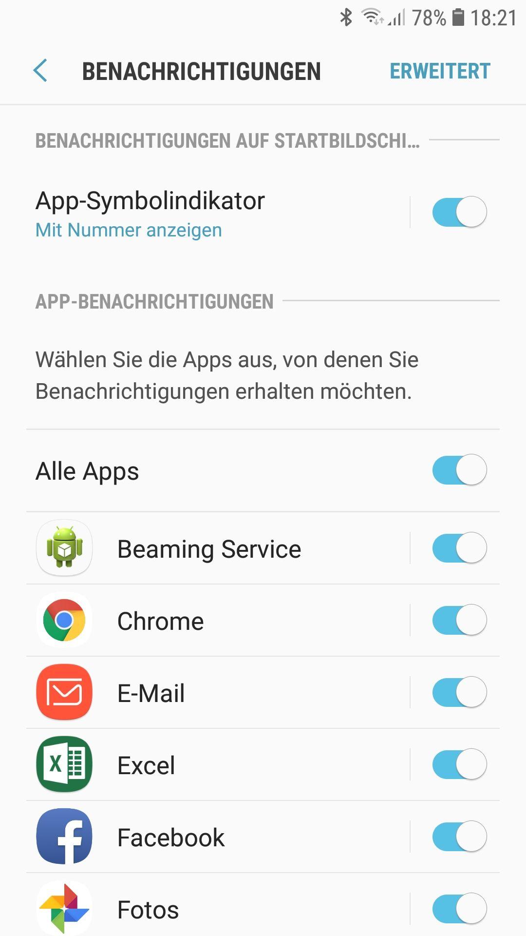 Apps Bei Samsung Runterladen
