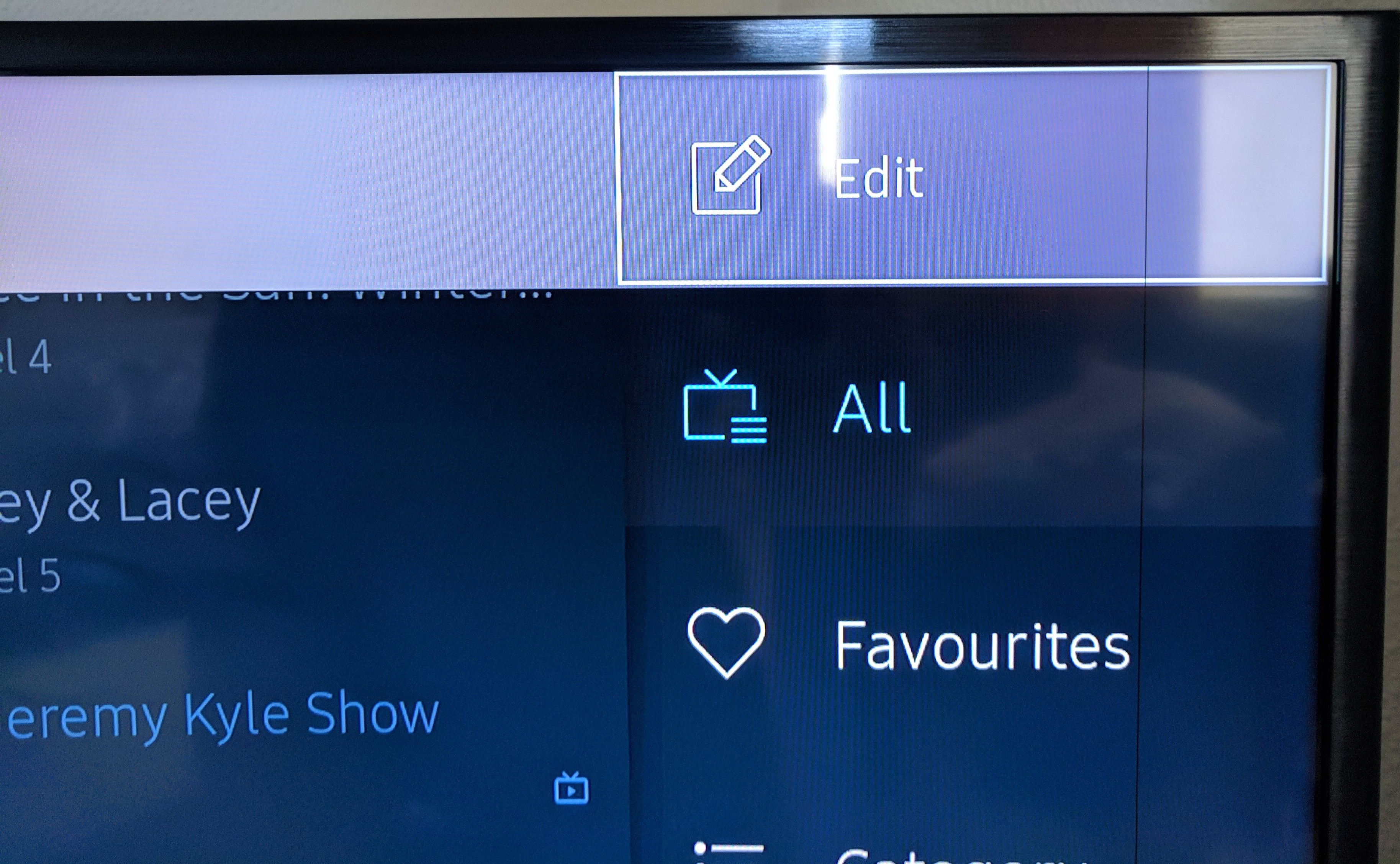 Solved: TV Plus - Samsung Community