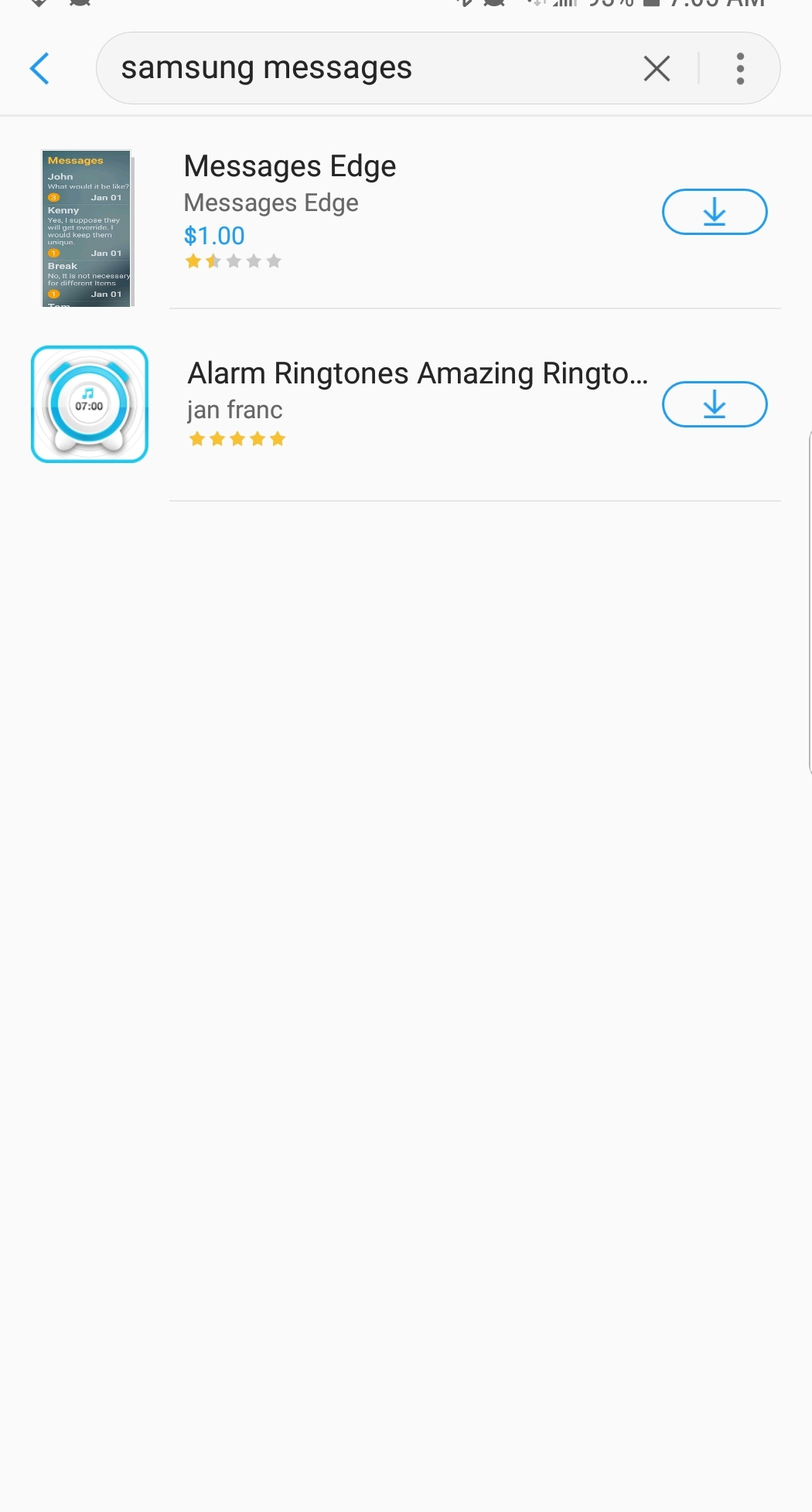 Solved: S9 Text message ringtone - Samsung Community
