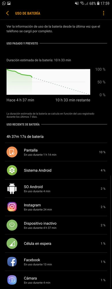 Cell Standby/Android System/Google Play Services battery drain for