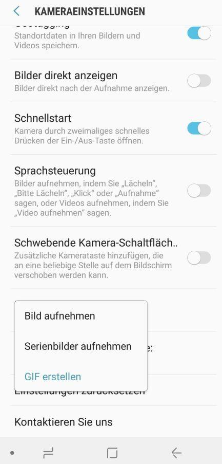 Kameraeinstellungen S9 GIF erstellen.jpg