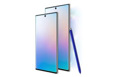 Galaxy Note10 | Note10+ | Note10+ 5G