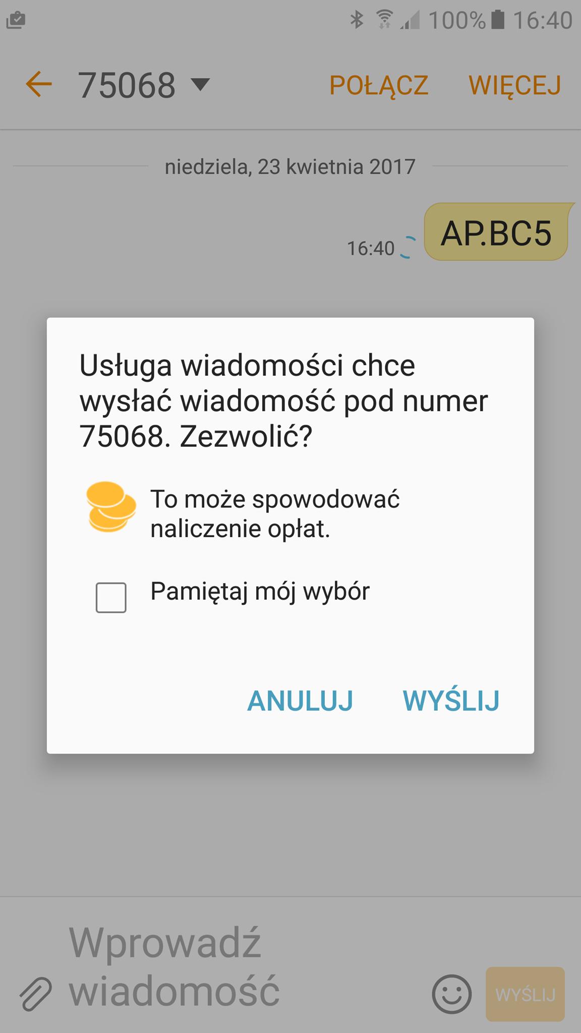 Jak włączyć sms premium plus