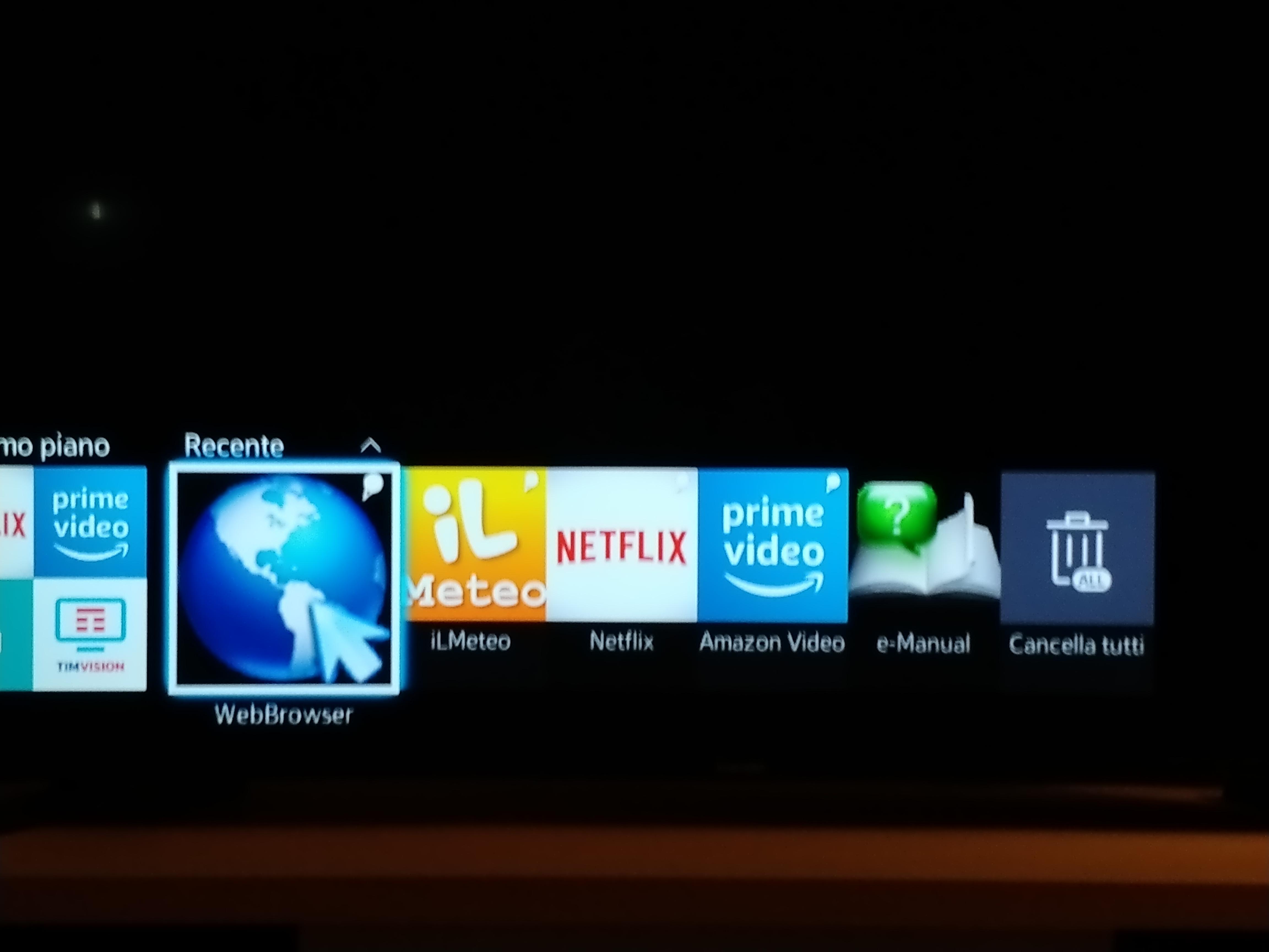 Dazn App Samsung Tv