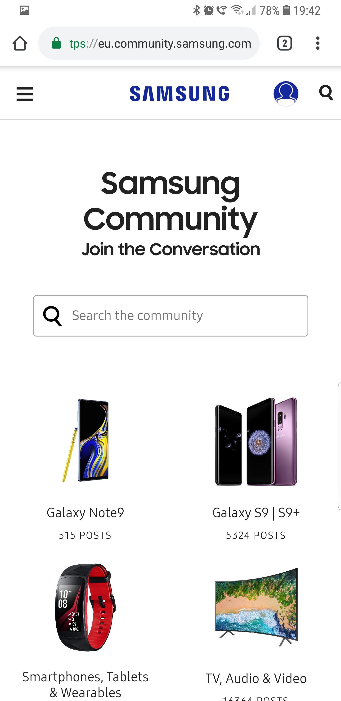 Solved: S8 wifi calling - Samsung Community