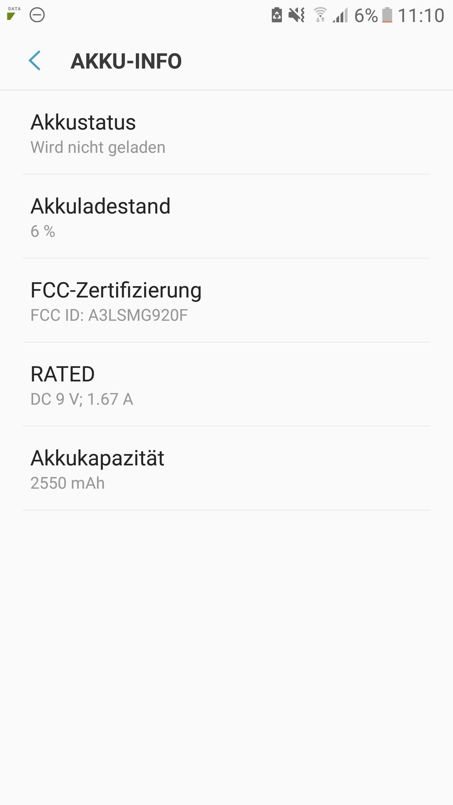 Samsung Galaxy S6 Probleme Nach Update 2021