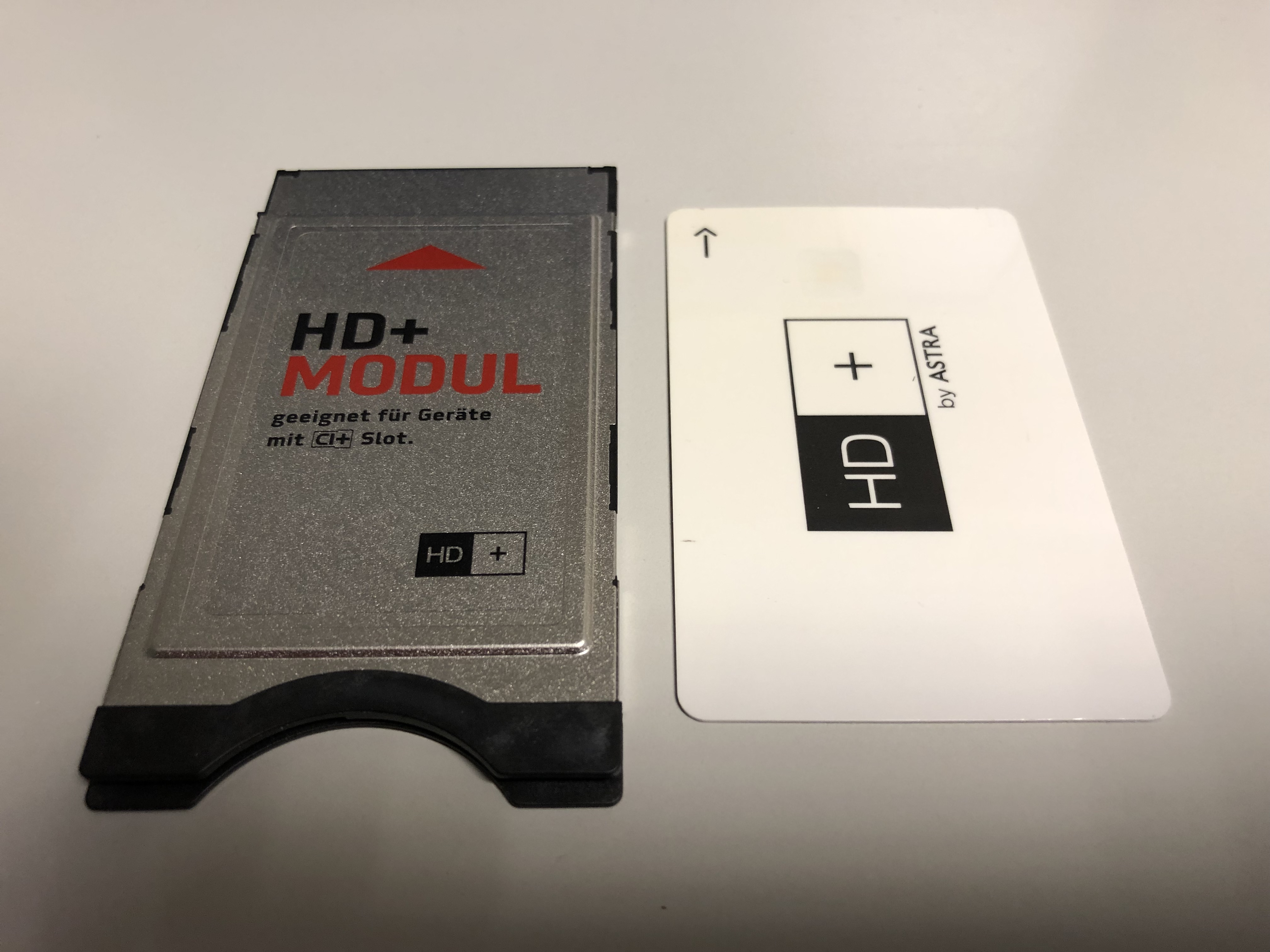 Hd Plus Modul Karte Einsetzen.Gelost Hd Hinweis 124 Samsung Community