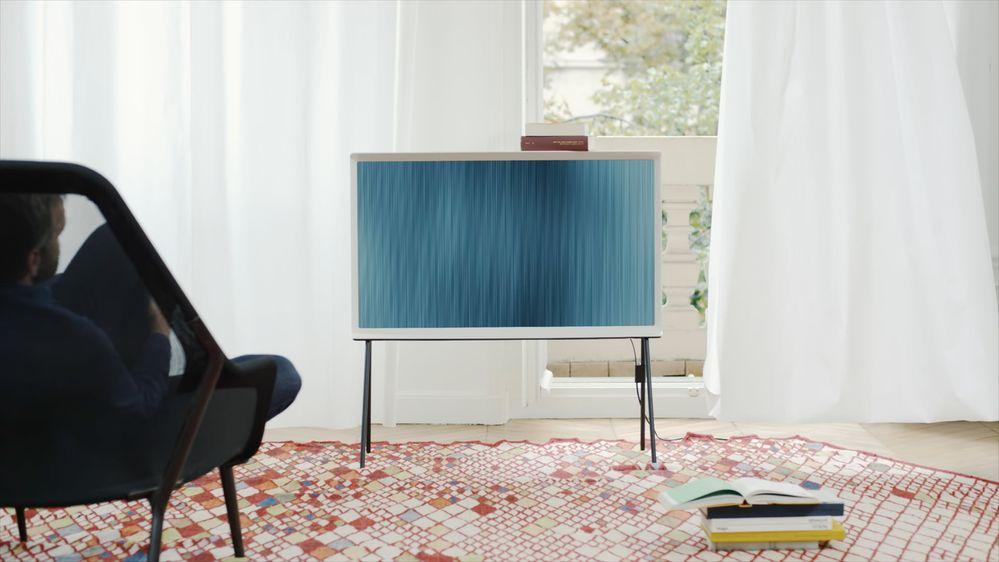 SERIF-TV
