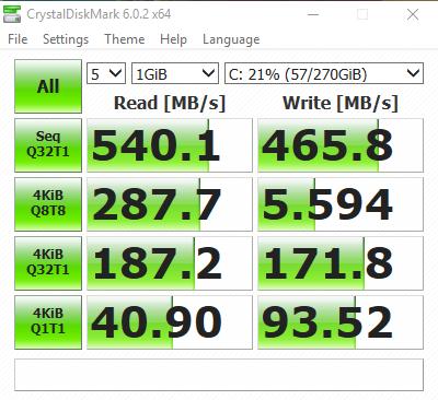 Solved: 860 EVO 250GB causing freezes on AMD system - Samsung Community