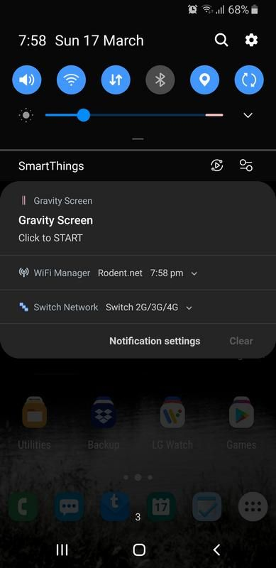 I hate the new update for S9 - Android Pie - Samsung Community