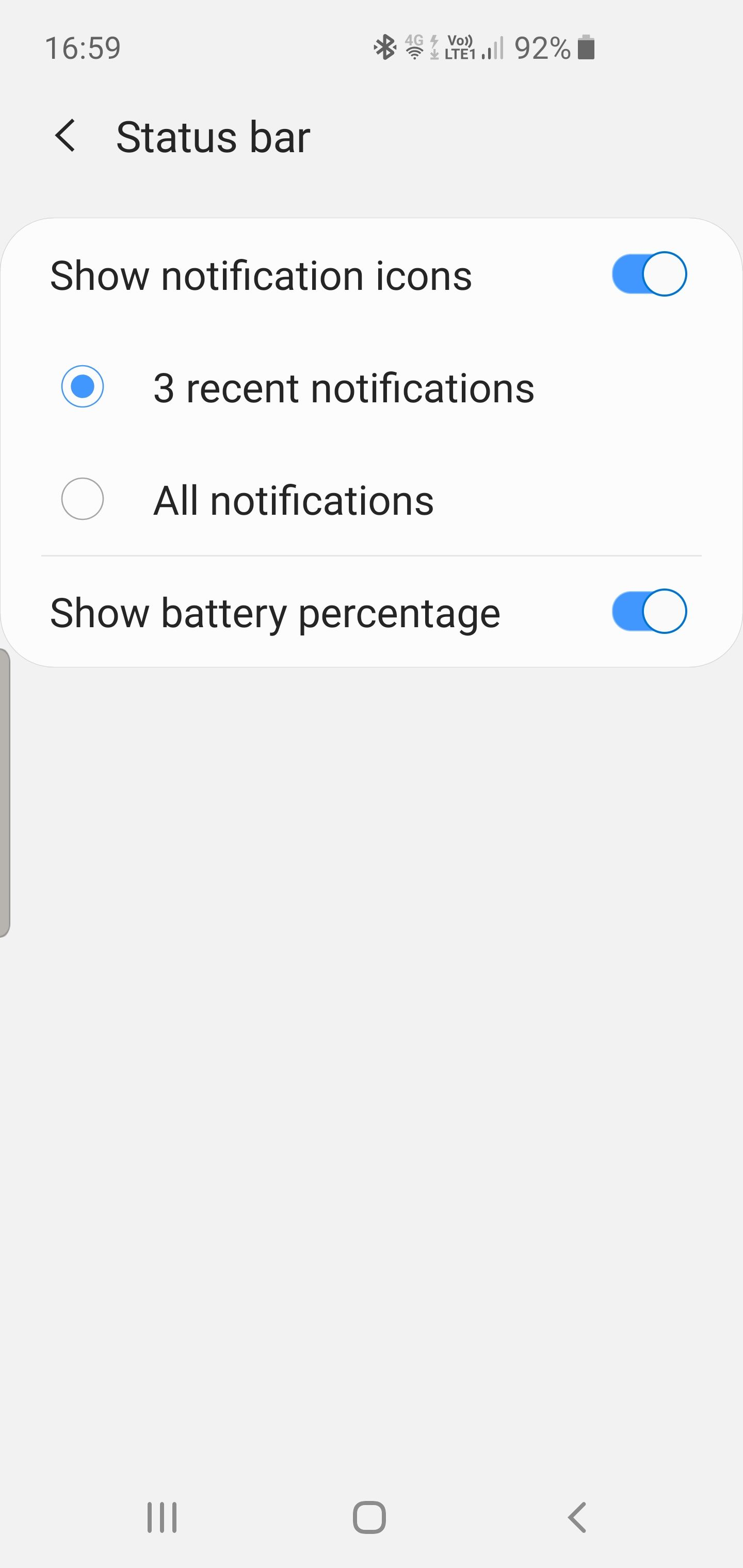 Solved: Not getting WhatsApp notifications consistent with