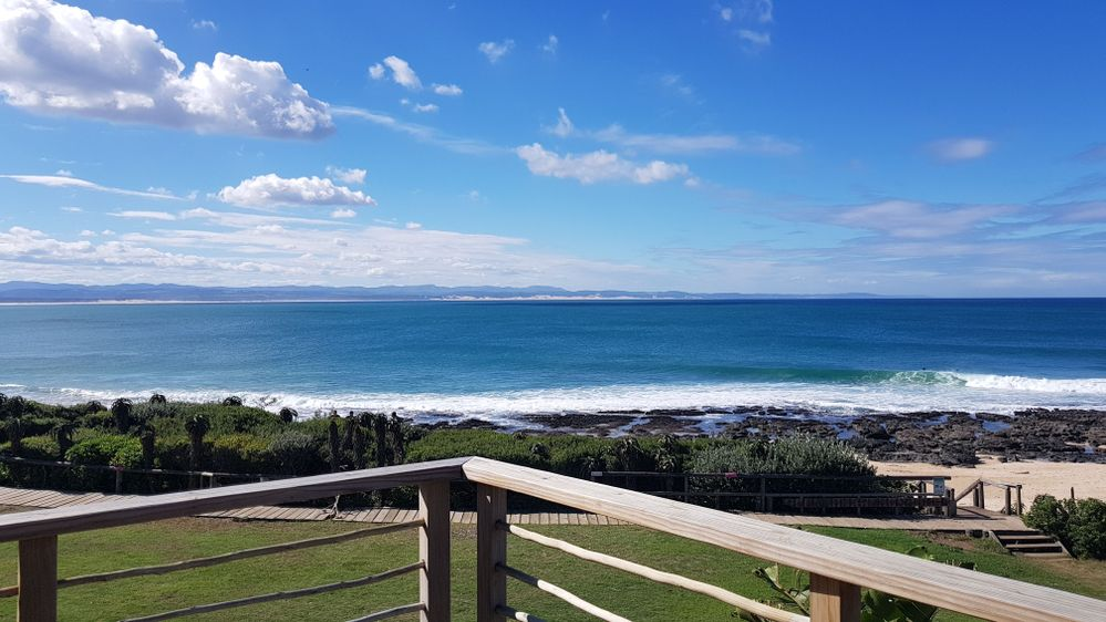 #WithGalaxy Jeffreys Bay, South Africa