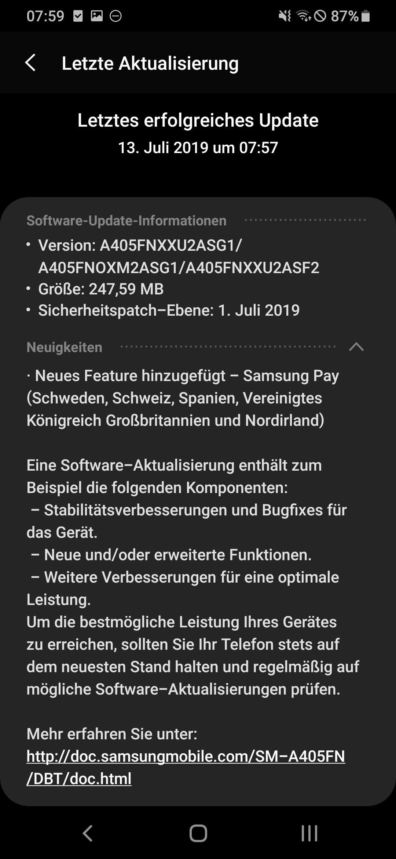 Congstar Sim Karte Aktivieren.Gelöst Galaxy A40 Probleme Mit Congstar Sim Karte Samsung Community