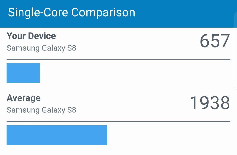 Bilder Auf Sd Karte Verschieben S8.Schlechte Galaxy S8 Performance Samsung Community