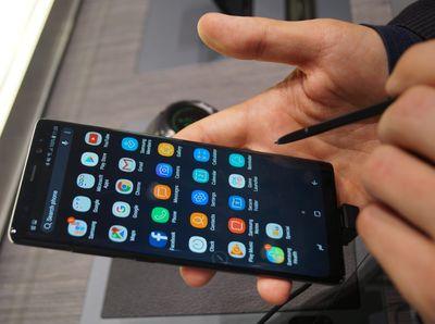 Das Galaxy Note8 .JPG