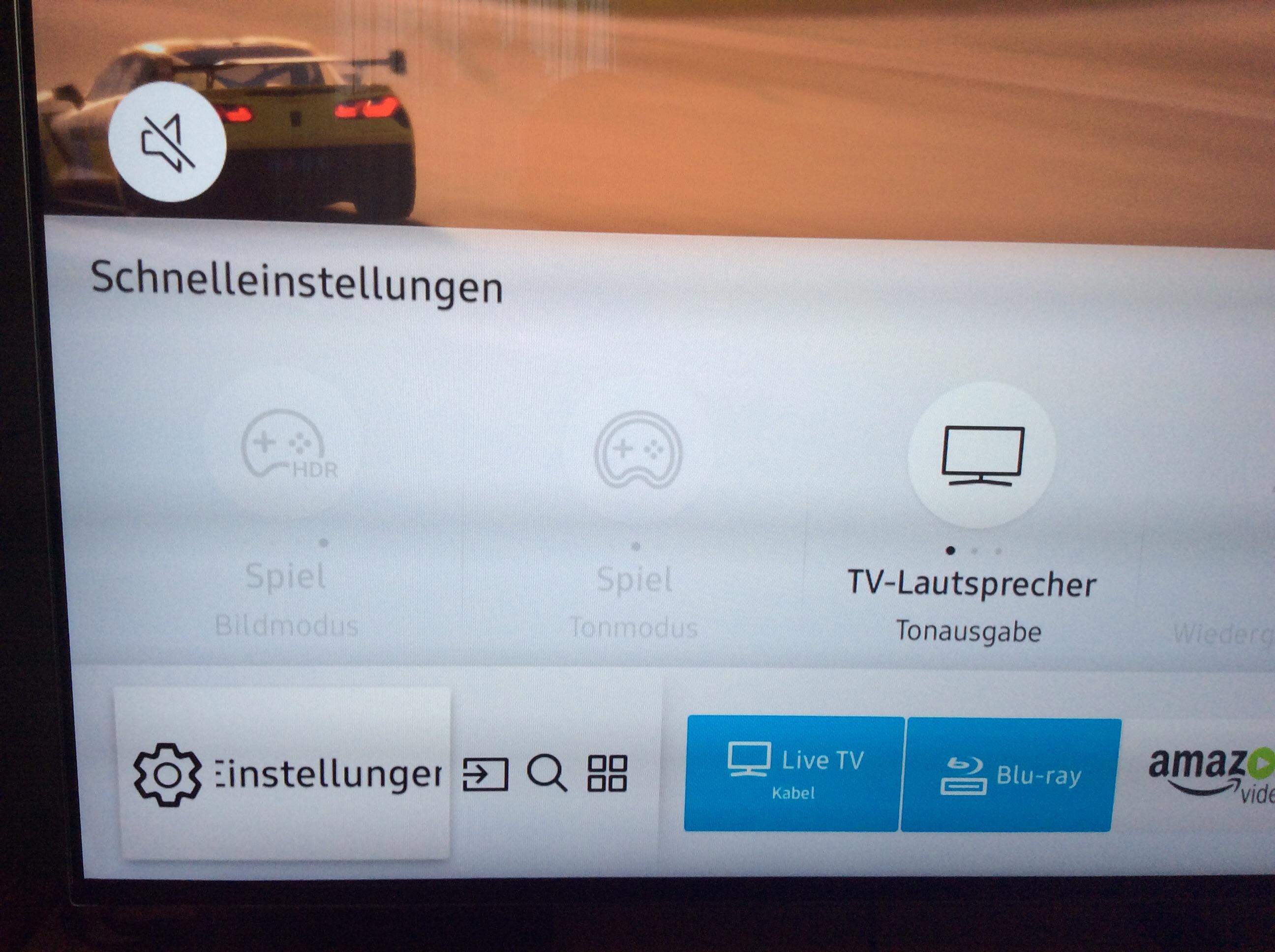 M-Serie und Q-Serie: Bildaussetzer und rote Blitze bei PS4 Pro und ...