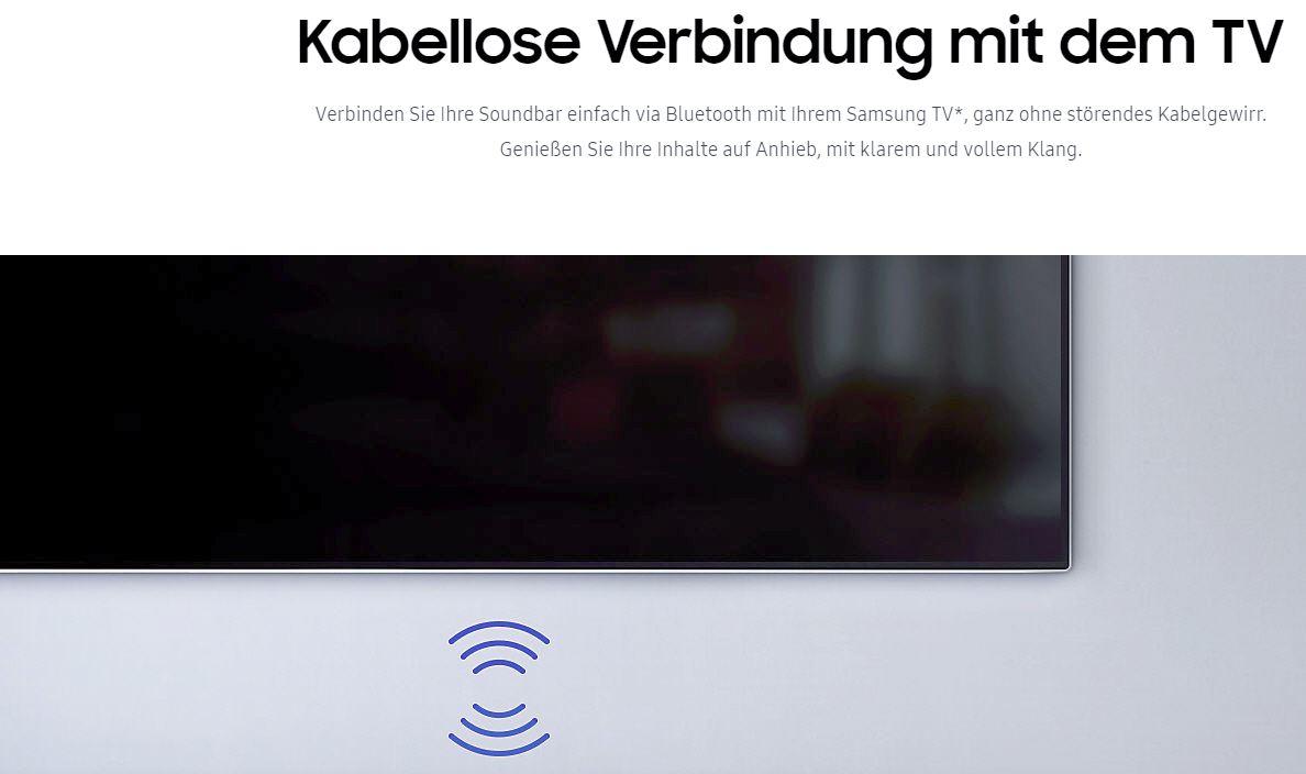 Gelöst Ue55h6620 Soundshare Geht Nicht Samsung Community