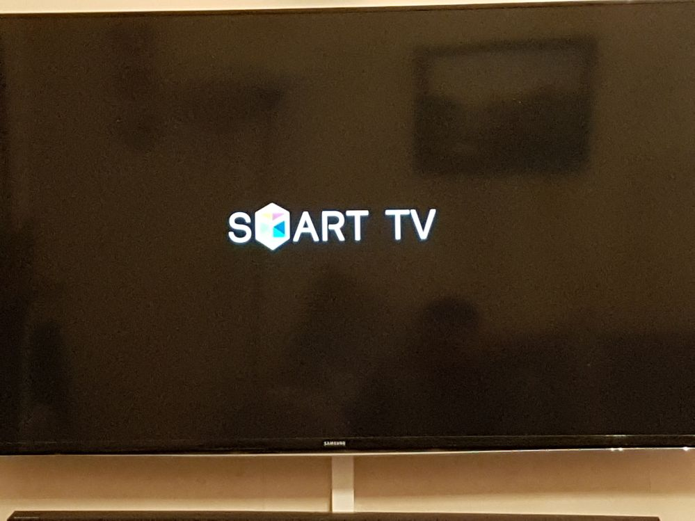 Samsung UE40D5520RK SMART TV Driver UPDATE