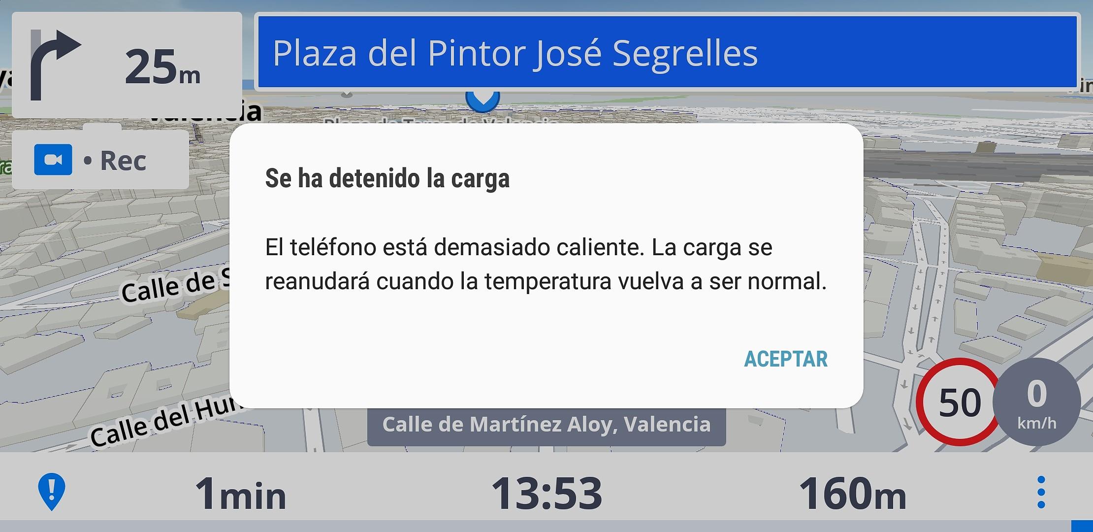 Galaxy S9 Problemas de Sobrecalentamiento (100º C reales ) - Página ...