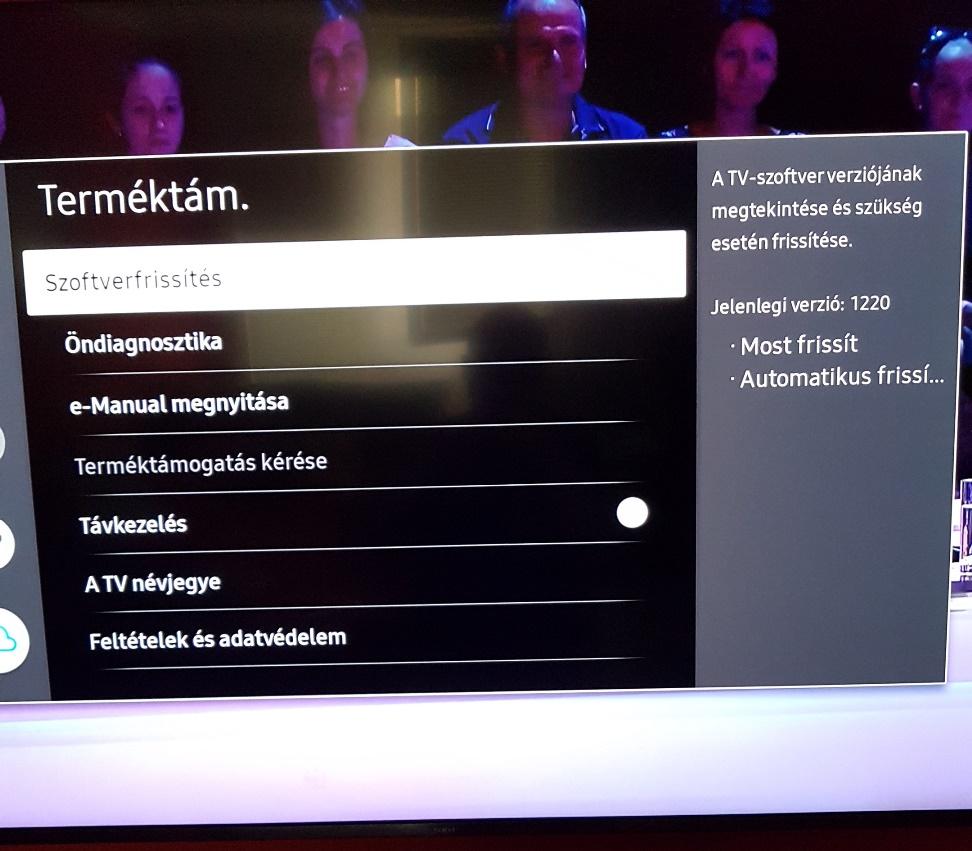 New Update Mu Series Page 9 Samsung Community Led Tv Ua32fh4003