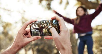 Der Pro-Modus der Kamera beim Samsung Galaxy S9 | S9+ – Fotografieren wie ein Pro