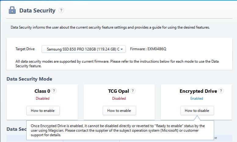 Samsung Magician Security.PNG