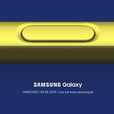 Galaxy UNPACKED  – Ein einzelner Tag kann viele Veränderungen bringen