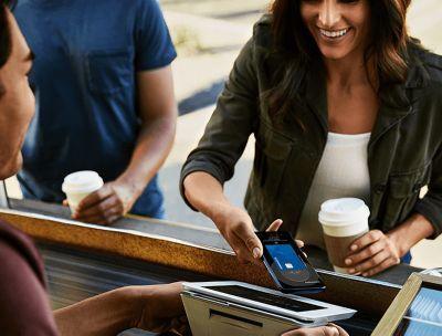 Samsung Pay - le porte-monnaie de votre téléphone - 1