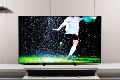 Profitez pleinement des matchs de football sur votre TV Samsung !