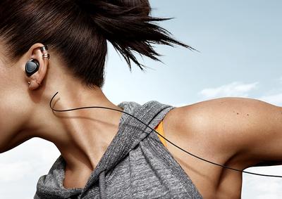 Découvrez les Samsung Gear IconX - une Gear pour vos oreilles