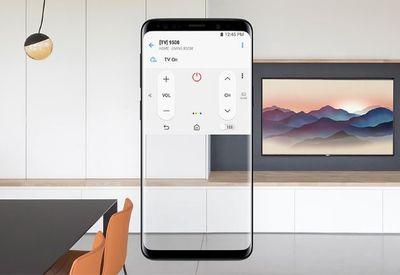 Samsung SmartThings - De la maison à la maison intelligente
