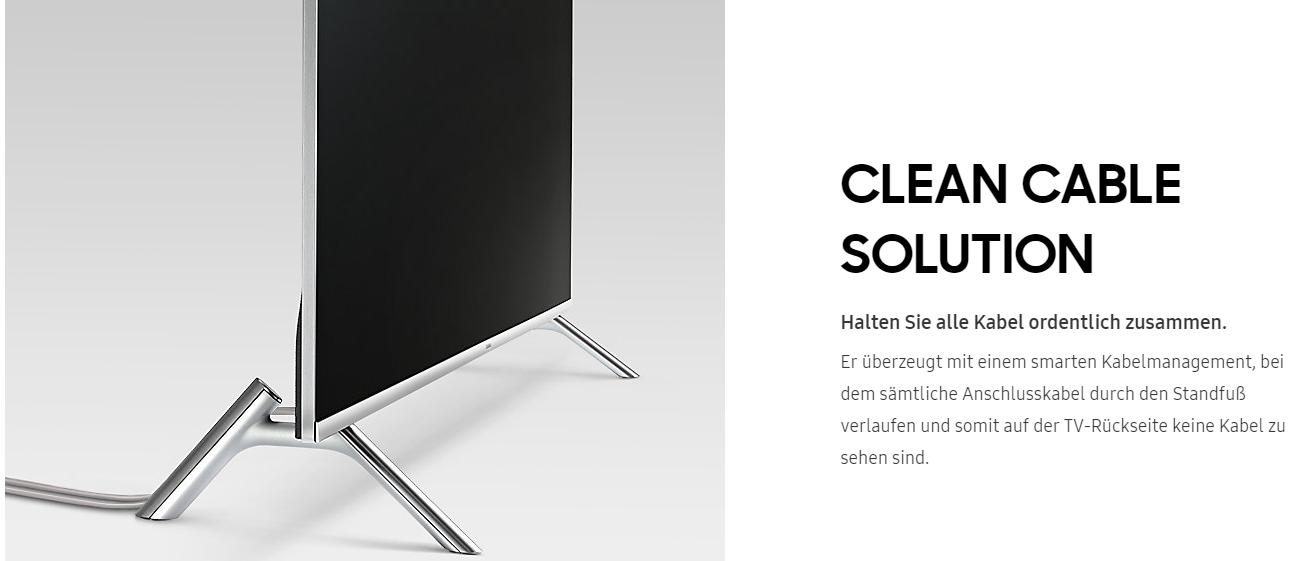 Kampf dem Kabelsalat: Die One Connect Box und die Clean Cable ...