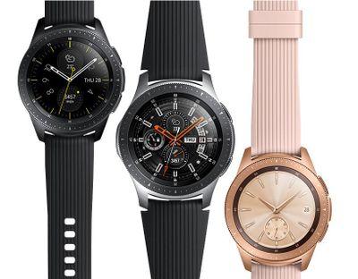 Die Zeit ist reif für Neues: Die Samsung Galaxy Watch