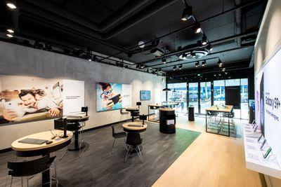 Opening Samsung Service Center Vuurplaat in Rotterdam-Zuid!