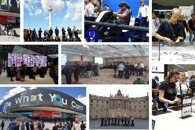 ¡Te presentamos el programa de superusuarios de la Comunidad Samsung!