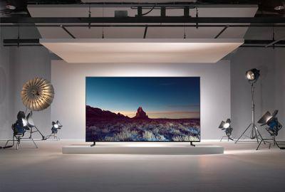 So optimiert die 8K-Technologie der neuen Samsung QLED TVs euer Seherlebnis